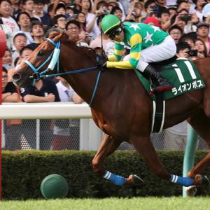 福島競馬の名物レース、千直のアイビスサマーダッシュについて