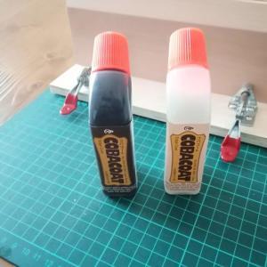 革製品の補修や作品の完成度を高めるコバ塗りの方法