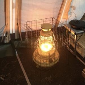 【冬キャンプ】2ルームテントの冬キャンプをもっと快適に!あったらいいな商品を3点紹介!!