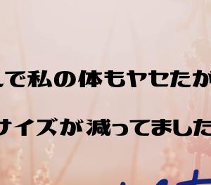 【ダイエット31日目】これで私の体もヤセたがり? ★★【エクササイズ動画】