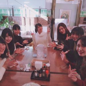 杏ちゃん初上陸!旭ヶ丘撮影会、ありがとうございました〜♡!!!