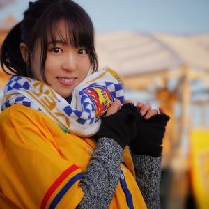 ベガルタ仙台♪Go!泉中央リクエスト♪by Tomoさん@リクエスト撮影。