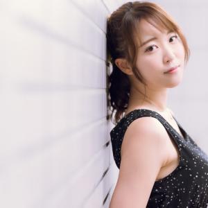 シンプルに美しく♪王道のナチュラル杏ちゃん。by  Miyabiさん@泉中央撮影会。