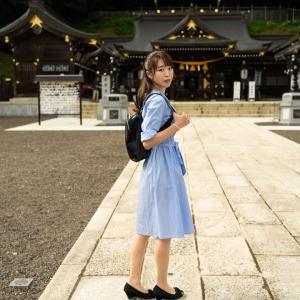 7月はお墓参り?!福島・信夫山をご案内♪by 小柳さん@リクエスト撮影。