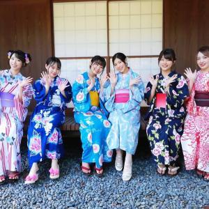松島・浴衣撮影会、ありがとうございました♪!