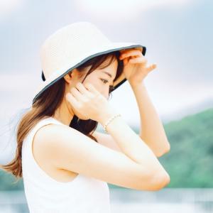 初夏は、白ワンピと浴衣で海風感じ♪by Tonsokuさん@リクエスト撮影。