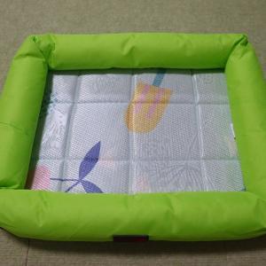 夏用ベッド (*^-^*)