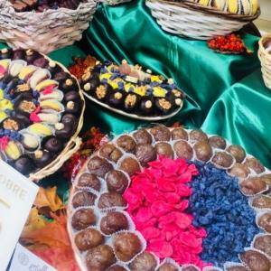 ジョヴァンニ・ガッリ(Giovanni Galli):マロングラッセが有名な老舗菓子店、イタリア中のチョコレートがここに