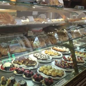ビッフィ(Pasticceria Biffi):創業1847年の老舗、「最後の晩餐」近くのバール