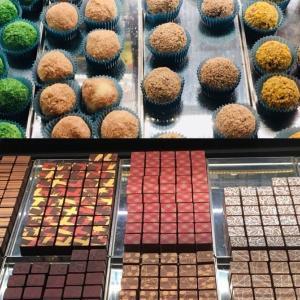 ミラノでオススメのチョコレート屋さん15選:お土産、プレゼント、自分用に