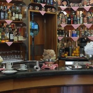 パスティチェリア・ガットゥーロ(Pasticceria Gattullo):1961年創業のバール、隠れたミラノの名店