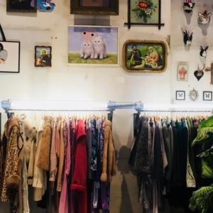イースト・マーケット(East market):掘り出し物を見つけに、センスが光るミラノの雑貨屋さん