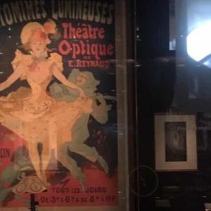 シネマテーク・フランセーズ(Cinémathèque française):パリの映画博物館、映画の歴史がここに