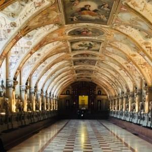 レシデンツ(Residence):ミュンヘン・バイエルン公国を統治した君主たちの邸宅