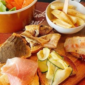 イタリア・ノルチャ(Norcia)の名産品を紹介:トリュフ、プロシュート、レンズ豆