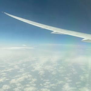 2021年9月、日本からイタリア・ミラノへ渡航した話