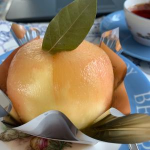 I ♡ Peach