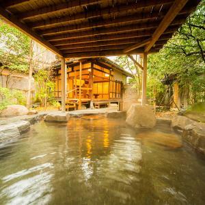 温泉が自慢の家族旅行におすすめの宿~中国地方~