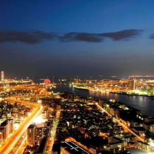 アートホテル大阪ベイタワーに子連れで宿泊。USJや海遊館、大阪観光におすすめのホテル。