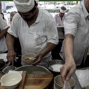 ギュウギュウの厨房 (台湾)