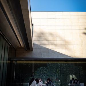 庭園美術館の新館 (東京)