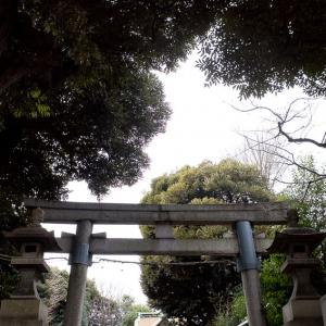 大森山王日枝神社 (東京)