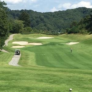 ゴルフ 女子力アップの健康法  最適な趣味