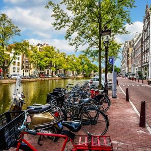 【クレジットカードが使えない?】オランダ旅行の注意点