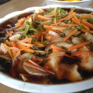 【今日の晩ごはん】鶏胸肉の南蛮漬け、野菜たっぷりトマトスープ、卵とピーマンの味噌マヨ炒め
