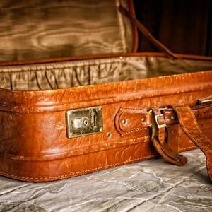 旅行準備の時に絶対忘れ物をしないたった1つの方法