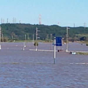 給水袋は必要だ 雨台風19号で河川が氾濫【警戒レベル5】が発令されたされた時に断水が起こる事を想像出来なかった一部始終