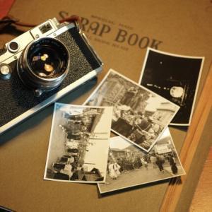 はじめてTプリントに注文した写真が届きました やっぱり思い出の写真はカタチにしておこう