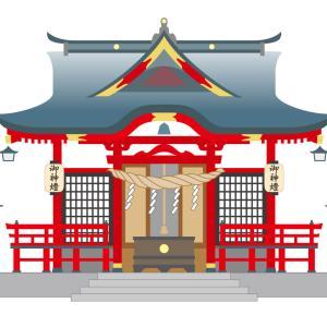 「ちゃんとお詣りして欲しいから・・・」と神職さんが話してくれた神社を庶民がお詣りする時の作法