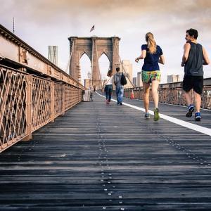 これからダイエットの為にランニングを始める人へ!3ヵ月で15㎏以上痩せた方法書きました!