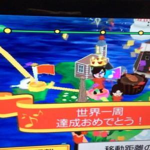 【外出自粛中】Wii fit plus とWii fitness party(世界2周達成)。コロナ太りを解消するには?
