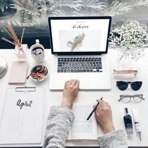 女性起業のWEB集客構築のサポート内容は?