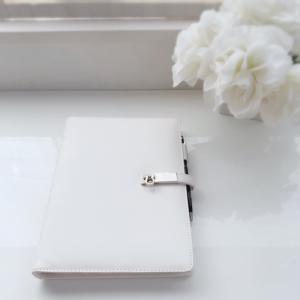 秘密の手帳公開♪(画像たくさん)