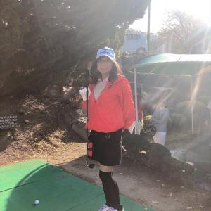 龍泉寺ゴルフ