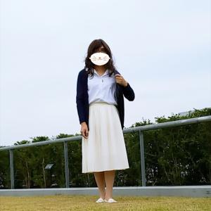 東京へ女装旅行(五日目)