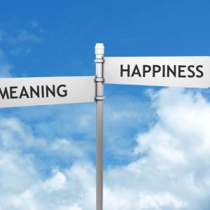 幸せになれるマインドセット:「〜したら」思考をやめる