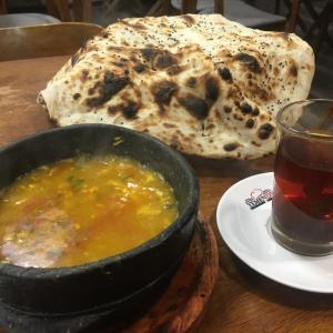 「サルタ」を求めイエメン料理専門店に行ってみた【YEMENDY・KL】