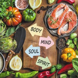 うつ病改善のための食事