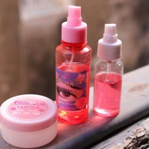 【モロッコ編】海外で化粧水・乳液のかわりに何を使うのか