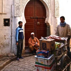 モロッコ・海外生活で友達を作らない理由