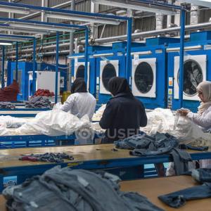 モロッコで洗濯【コインランドリーはあるのか?】