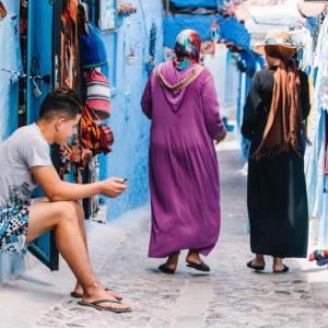 モロッコ・海外で「ニーハオ」「チャイナ」と言われるのが嫌な理由