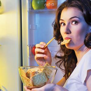 過食症・むちゃぐい障害は大食い・暴食と何が違うのか