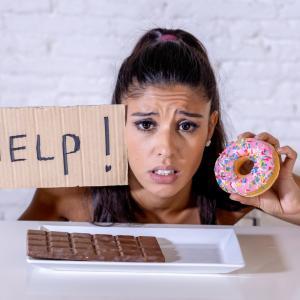 過食衝動を抑える・むちゃぐいを克服するためにやったこと【Binge Eating】