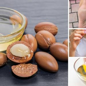 アルガンオイルは最強のヴィーガン・コスメ!化粧水・乳液・ヘアケア全てに活用できる