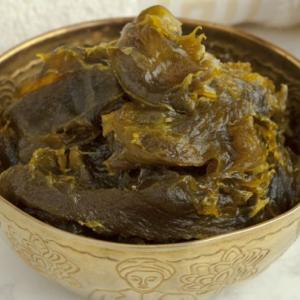 ハマムで定番のサボン・ノワールを使ってみた【モロッコ・アラブ美容】